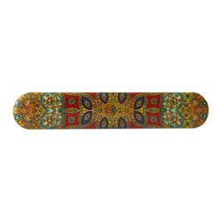 Mezrab Box For Persian Santur Model Pw04