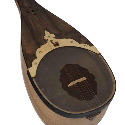Persian Shurangiz Setar Avayeh Molana Model Aflak