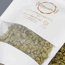 Dried Green Cardamom, 200 Gram
