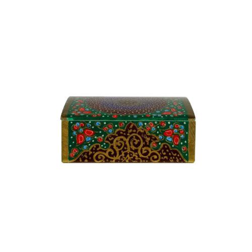 Persian Bone Jewelry box Handicraft SH76