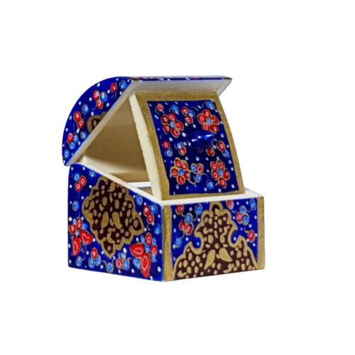 Persian Bone Jewelry box Handicraft SH51