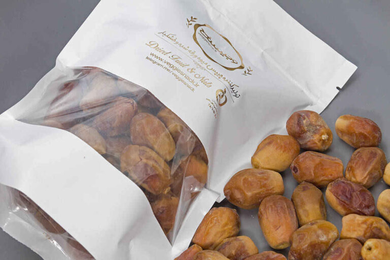Zahidi Dates, 900 Gram (High Quality)