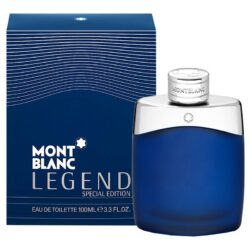 Montblanc Legend Special Edition 2012, 100ml