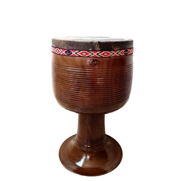 Persian Shirani Tombak Tonbak Zarb Drum 25