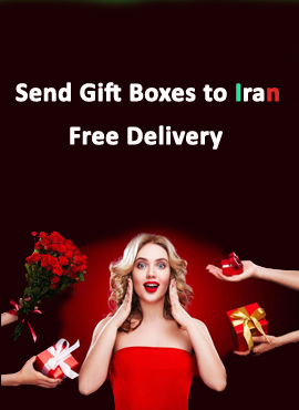 Send Gift to Iran | ShopiPersia