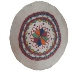 Persian Handmade Felt Carpet Tb10
