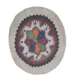 Persian Handmade Felt Carpet Tb100