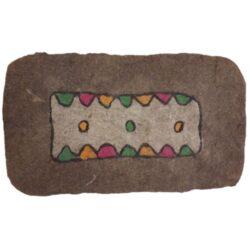 Persian Handmade Felt Carpet M2
