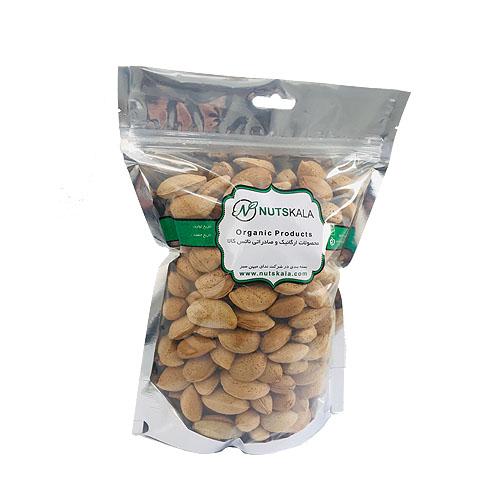 Persian Almond Organic (Raw ,Shell)