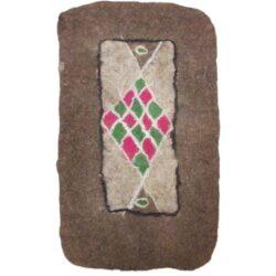 Persian Handmade Felt Carpet M5