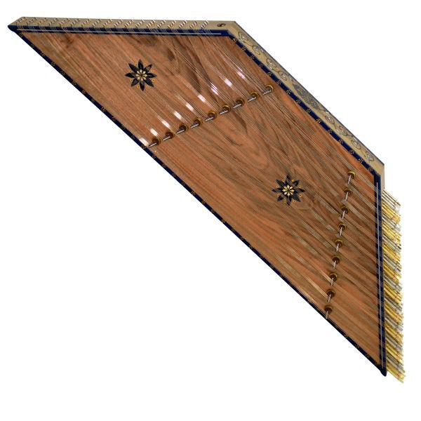 Persian Santoor Santur Dulcimer Iransaz Simurgh