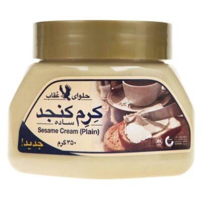 Oghab Sesame Cream, 350 Gram