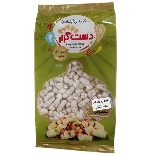 Persian Almond & Pussy willow Noghl (3x)
