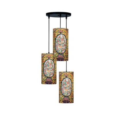 Hanging Light Model Persian Baghegol