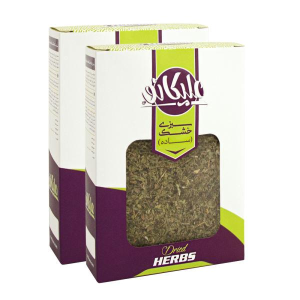 Melikano Dried Vegetables for Sabzi Polo