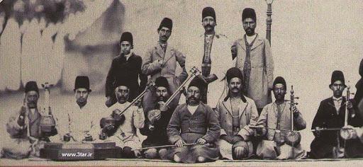 Persian Musical Instruments | ShopiPersia