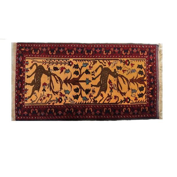 Persian Handmade Kilim Model Baloch