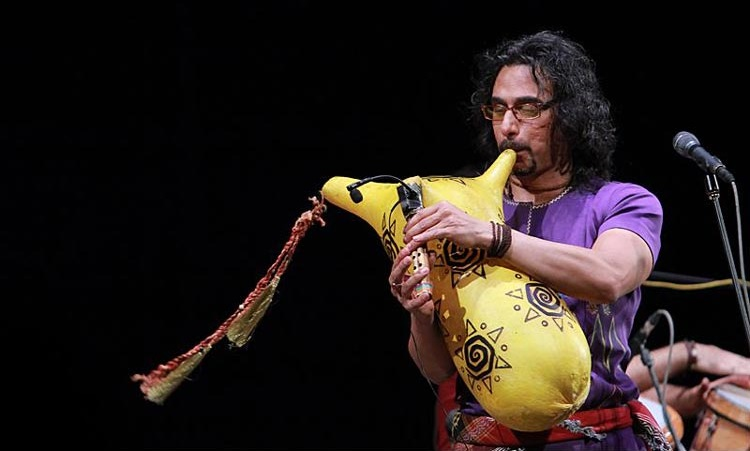 Persian Ney Anban Instrument | ShopiPersia