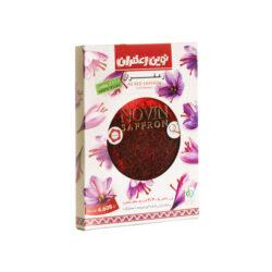High Quality Persian Saffron - Novin