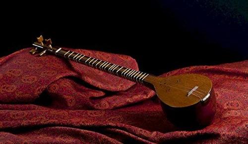 Persian Setar Instrument | ShopiPersia