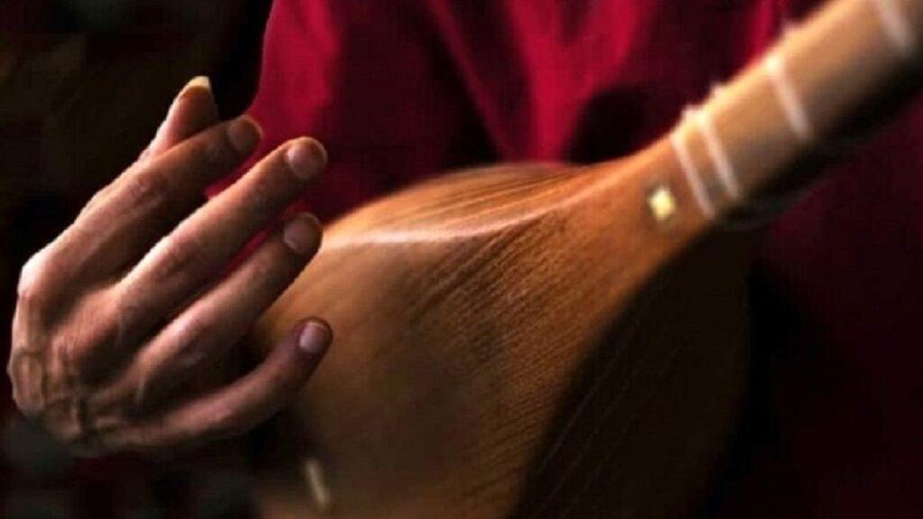 Persian Tanbur Instrument | ShopiPersia