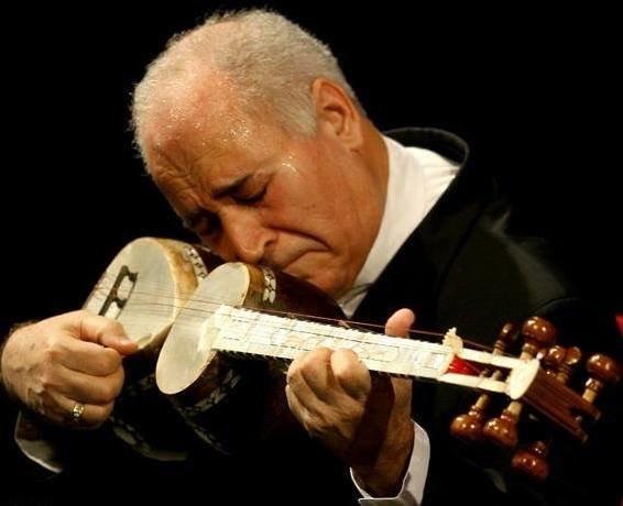 Persian Tar Instrument | ShopiPersia