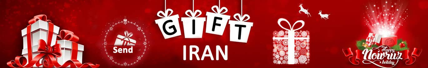 Send Gift to Iran - ShopiPersia