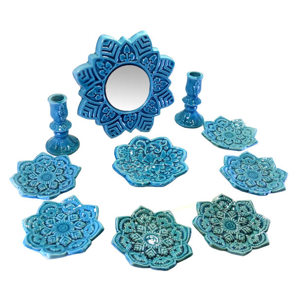 Haft Seen Collection Bowls Dishes Model Star