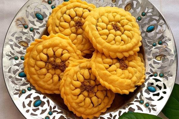 Kolompeh Sweets - Persian Sweets | ShopiPersia