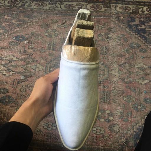 Handmade Cotton Malaki Klash Giveh Footwear