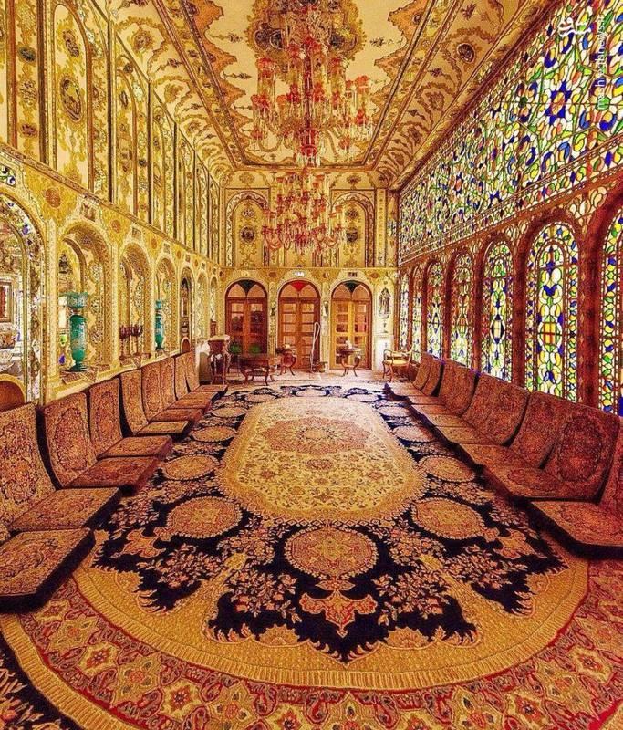 Iranian Architecture Persian Architecture   ShopiPersia