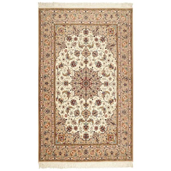 Handmade Persian Carpet Toranj Lachak