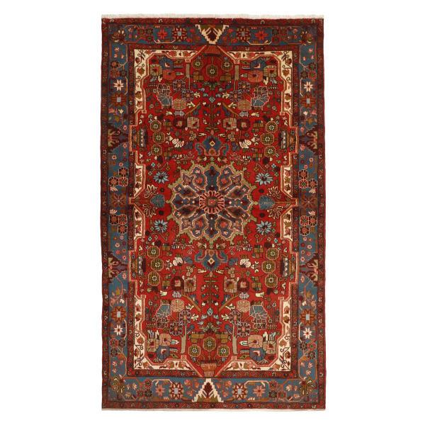 Persian Handmade Rug Toranj Model Nahavand