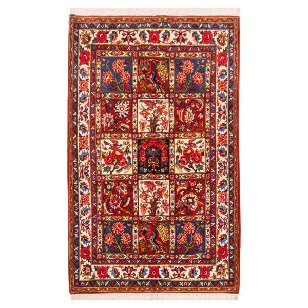 Persian Handwoven Kheshti Carpet - Cpersia