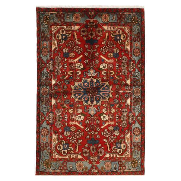 Nahavand Carpet Toranj Model Flower