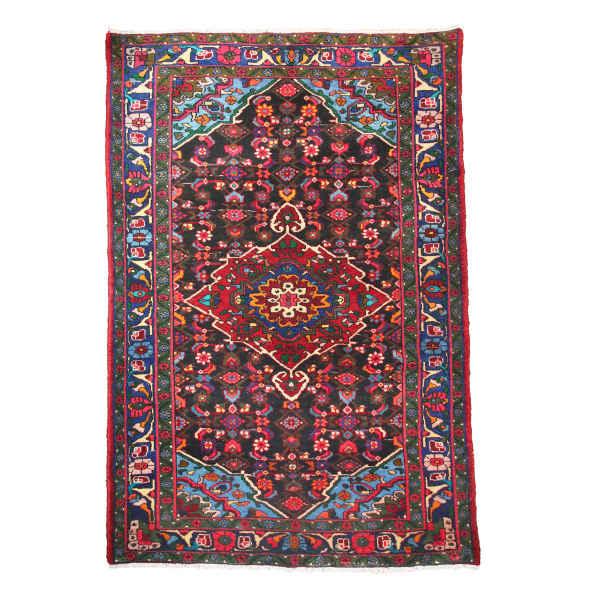Handmade Iranian Rug Toranj - Bakhtiari