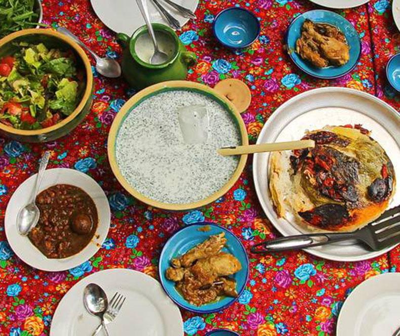 Persian Foods Store | ShopiPersia