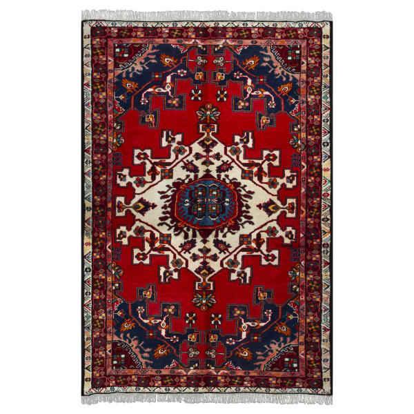 Persian Handmade Rug Toranj Model Tafresh