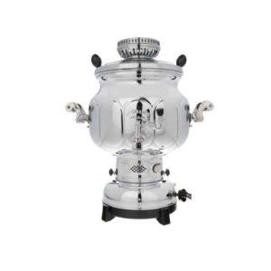 Iranian Gas Samovar Model Apolon (10 Liter)