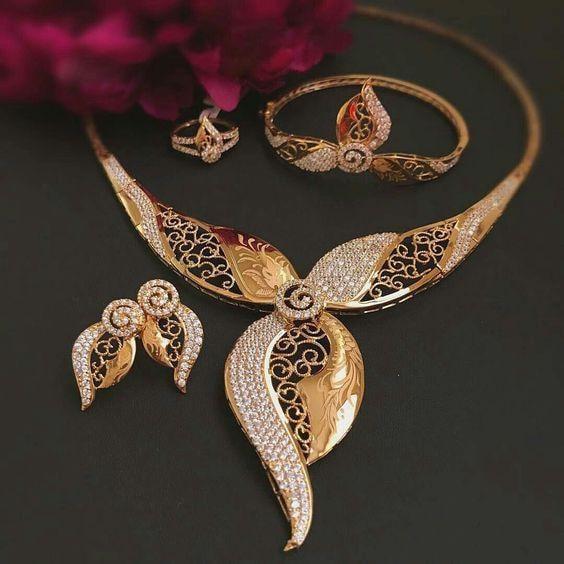 Arab jewelry Store | ShopiPersia