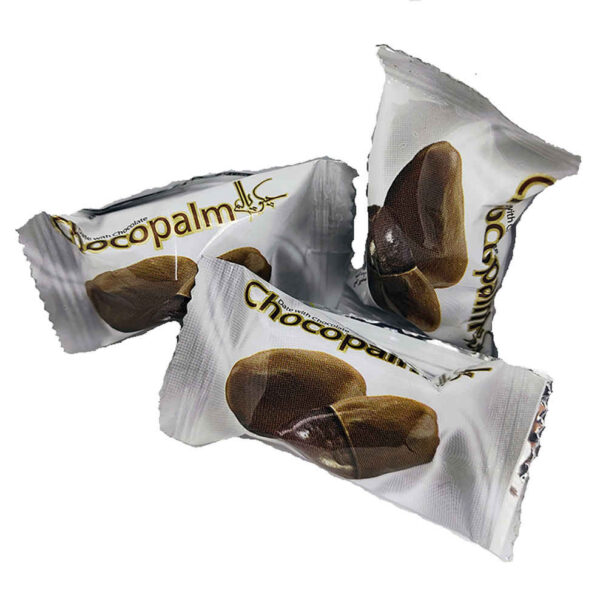 Chocolate Dates Without Kernels (Organic)