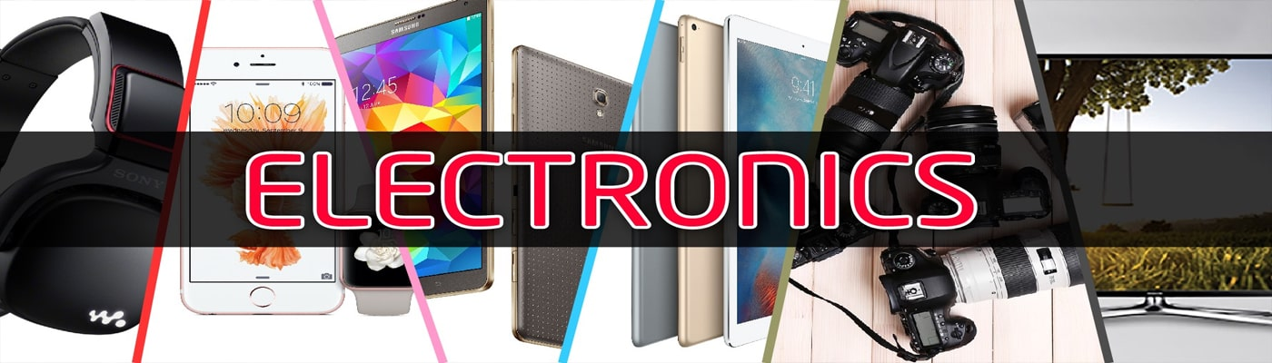 Persian Electronics Online Store | ShopiPersia