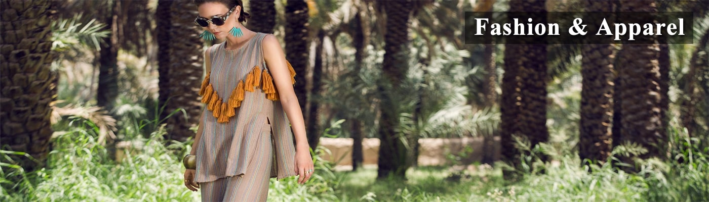 Persian Arabic Middle East FASHION & APPAREL | ShopiPersia