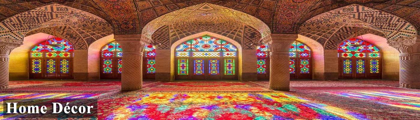 Persian Home Décor | ShopiPersia