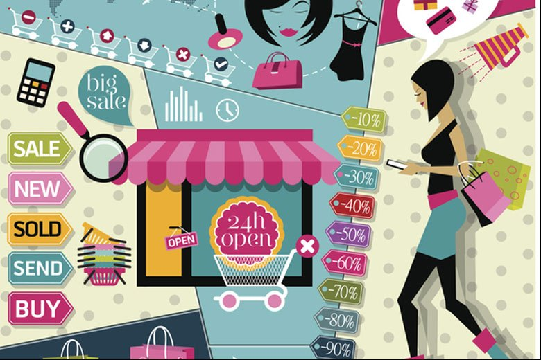 Online Shopping in Middle East | ShopiPersia