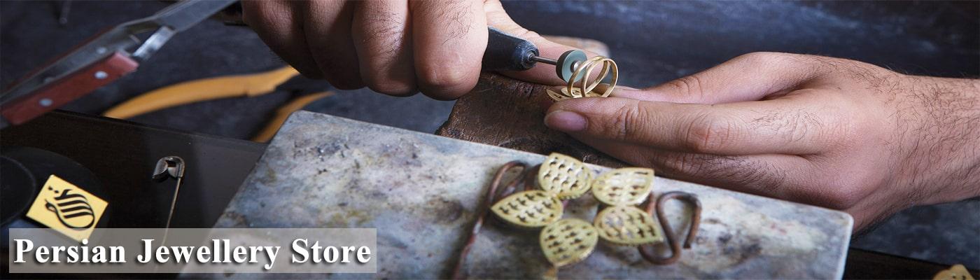 Persian Jewellery Store | ShopiPersia