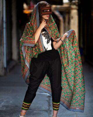 Jelbil Khosi Women's Clothing Traditional