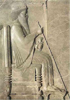 Achaemenid Empire   ShopiPersia