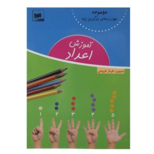 Teaching Farsi/Persian Numbers