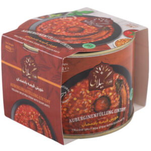 Khoresh-e Gheymeh Bademjan Canned Food (10x)